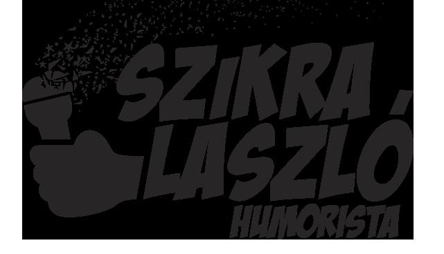 Szikra László - Hivatalos weboldala